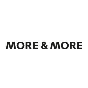 moreandmore